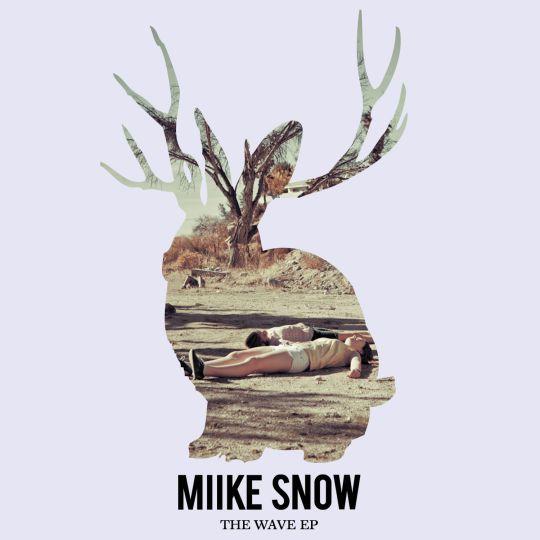 Coverafbeelding miike snow - the wave