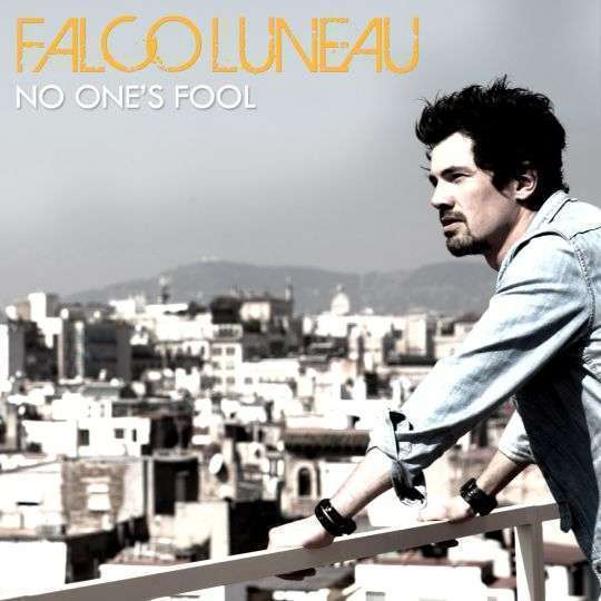 Coverafbeelding No One's Fool - Falco Luneau