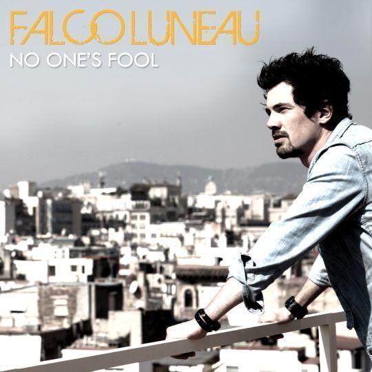 Coverafbeelding No One's Fool - Falco Luneau