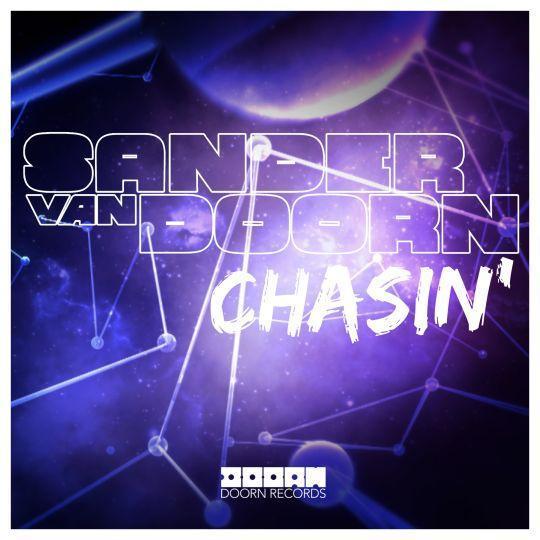 Coverafbeelding Chasin' - Sander Van Doorn
