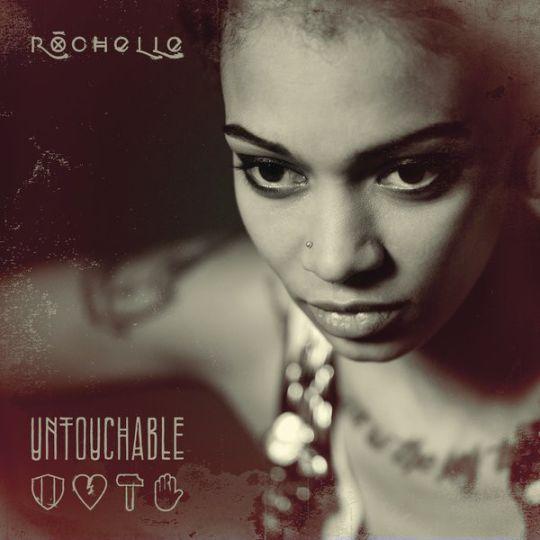 Coverafbeelding Untouchable - Rochelle