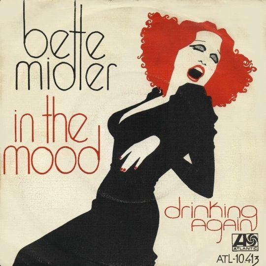 Coverafbeelding Bette Midler - In The Mood