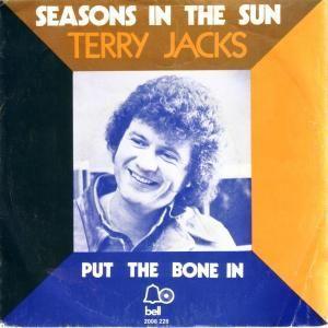 Coverafbeelding Seasons In The Sun - Terry Jacks