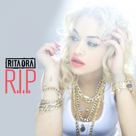 Coverafbeelding R.i.p. - Rita Ora
