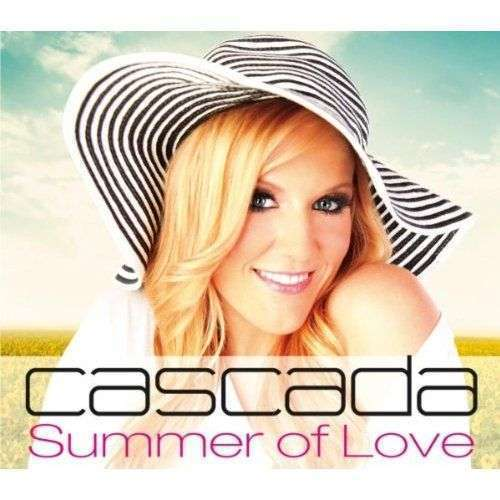Coverafbeelding Summer Of Love - Cascada