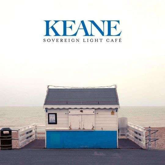 Coverafbeelding Sovereign Light Cafe - Keane