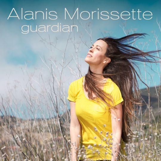 Coverafbeelding Guardian - Alanis Morissette
