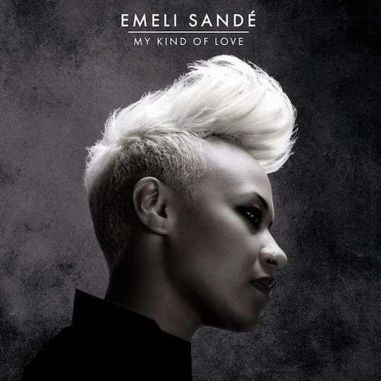 Coverafbeelding My Kind Of Love - Emeli Sandé