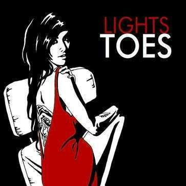Coverafbeelding lights - toes