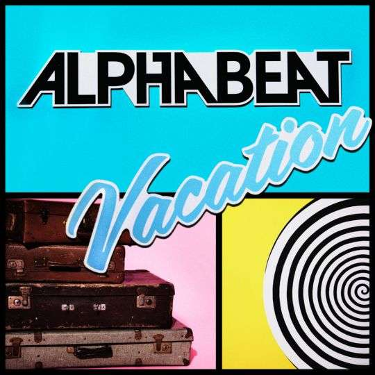 Coverafbeelding Vacation - Alphabeat