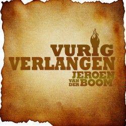Coverafbeelding Vurig Verlangen - Jeroen Van Der Boom