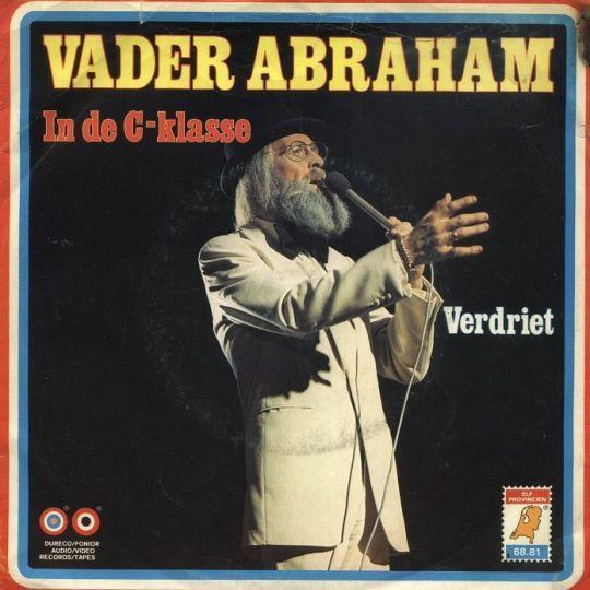 Coverafbeelding In De C-klasse - Vader Abraham