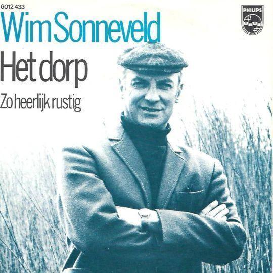 Wim Sonneveld - Het Dorp | Top 40