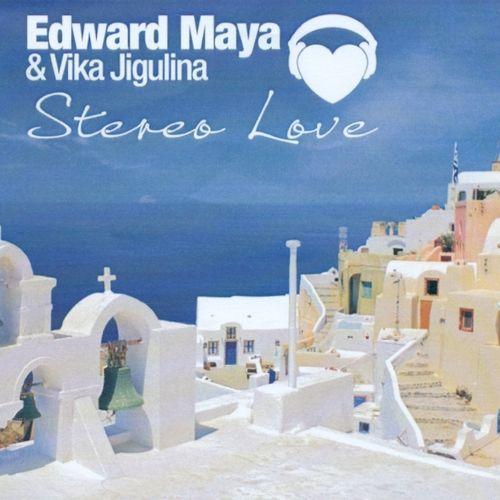 Coverafbeelding Edward Maya & Vika Jigulina - Stereo love