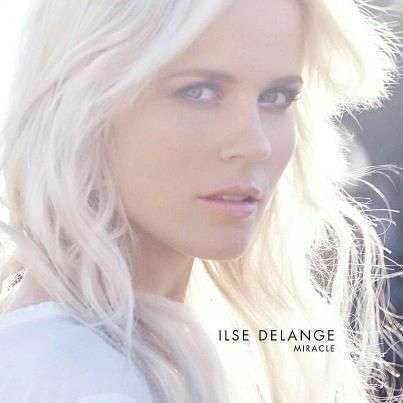 Coverafbeelding Miracle - Ilse Delange