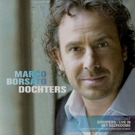 Coverafbeelding Dochters - Marco Borsato