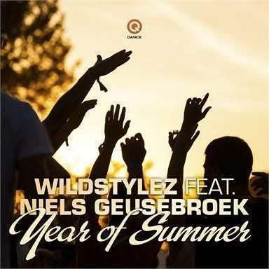 Coverafbeelding Year Of Summer - Wildstylez Feat. Niels Geusebroek