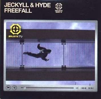 Coverafbeelding Jeckyll & Hyde - Freefall