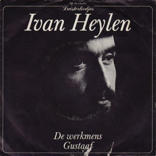 Coverafbeelding Ivan Heylen - De Werkmens