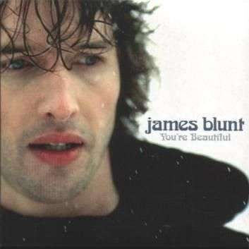 Coverafbeelding You're Beautiful - James Blunt
