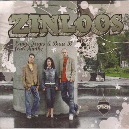 Coverafbeelding Zinloos - Lange Frans & Baas B Feat. Ninthe