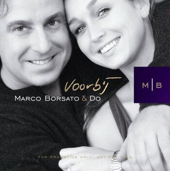 Coverafbeelding Voorbij - Marco Borsato & Do