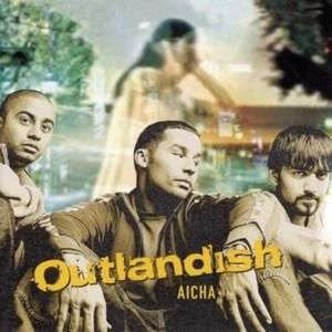 Coverafbeelding Outlandish - Aicha