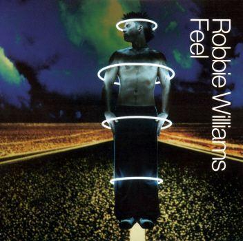 Coverafbeelding Robbie Williams - Feel