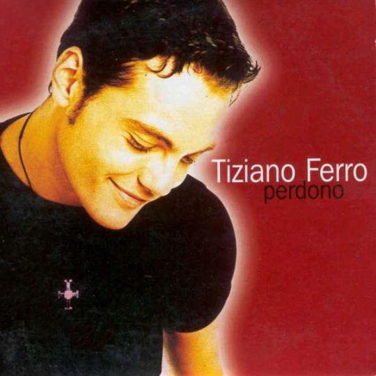 Coverafbeelding Perdono - Tiziano Ferro