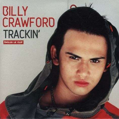 Coverafbeelding Trackin' - Billy Crawford