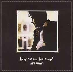 Coverafbeelding My Way - Herman Brood