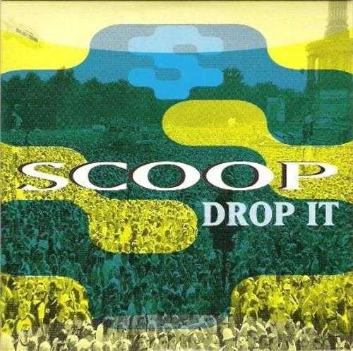 Coverafbeelding Drop It - Scoop