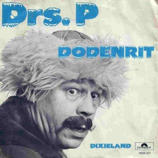 Coverafbeelding Dodenrit - Drs. P