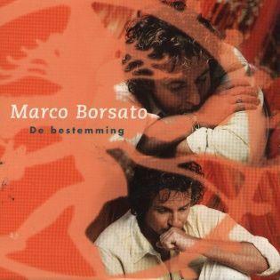 Coverafbeelding De Bestemming - Marco Borsato