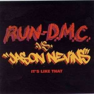 Coverafbeelding Run-D.M.C. vs Jason Nevins - It's Like That