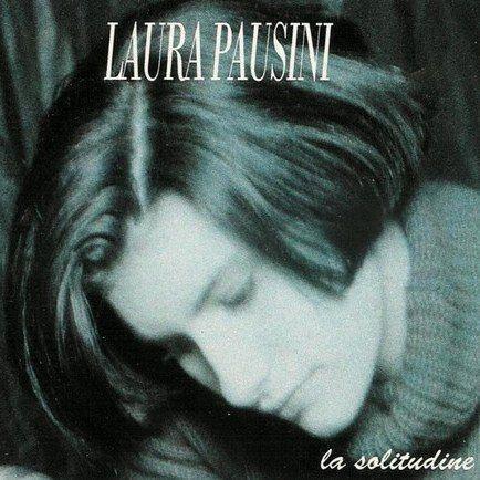 Coverafbeelding La Solitudine - Laura Pausini