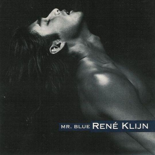 Coverafbeelding René Klijn - Mr. Blue