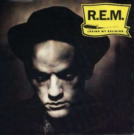 Coverafbeelding Losing My Religion - R.e.m.
