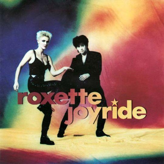 Coverafbeelding Joyride - Roxette