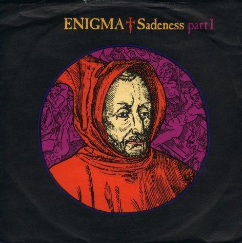 Coverafbeelding Sadeness Part I - Enigma