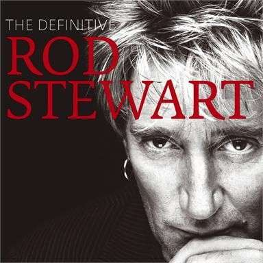 Coverafbeelding Infatuation - Rod Stewart