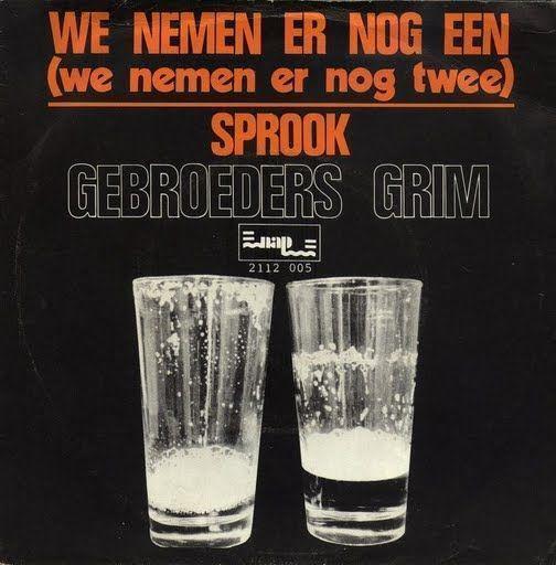 Coverafbeelding We Nemen Er Nog Een (We Nemen Er Nog Twee) - Gebroeders Grim