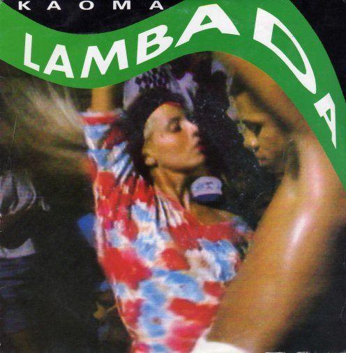 Coverafbeelding Lambada - Kaoma