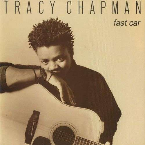 Coverafbeelding Tracy Chapman - Fast Car