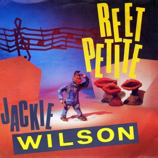 Coverafbeelding Reet Petite - Jackie Wilson
