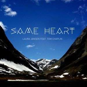 Coverafbeelding Same Heart - Laura Jansen Feat. Tom Chaplin