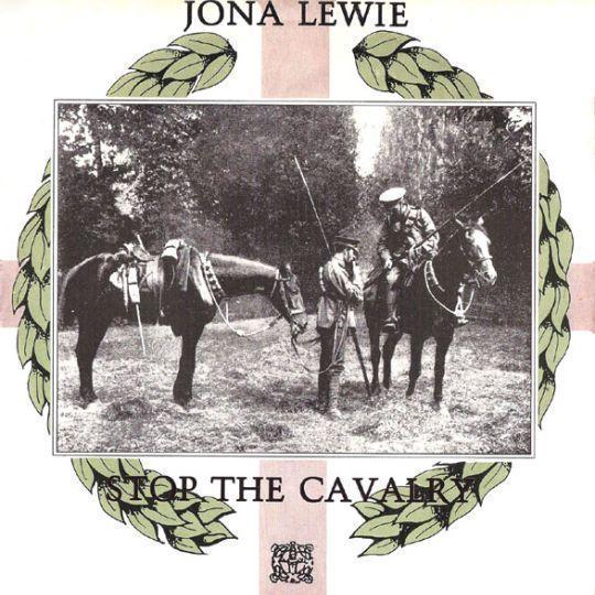 Coverafbeelding Jona Lewie - Stop The Cavalry