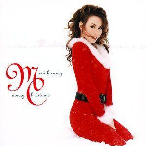 Coverafbeelding Mariah Carey - Santa Claus Is Comin' To Town