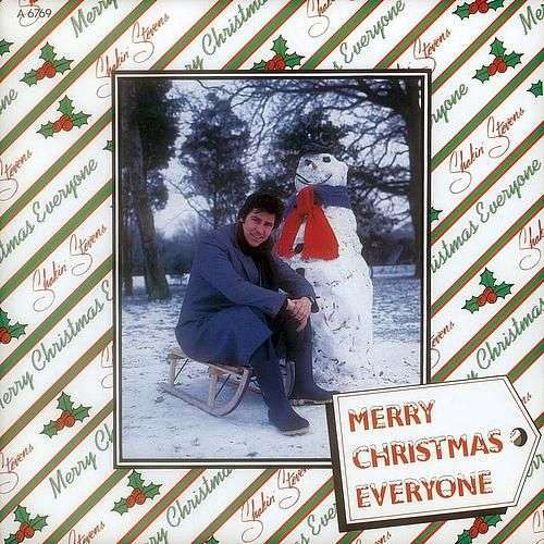 Coverafbeelding Shakin' Stevens - Merry Christmas Everyone