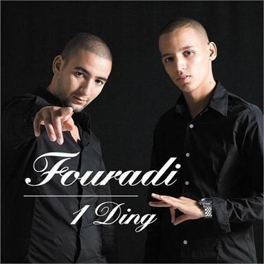 Coverafbeelding 1 Ding - Fouradi